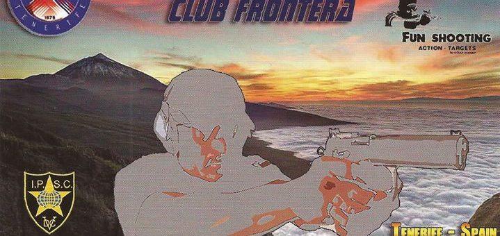 Tenerife IPSC Master 2018 Club Frontera
