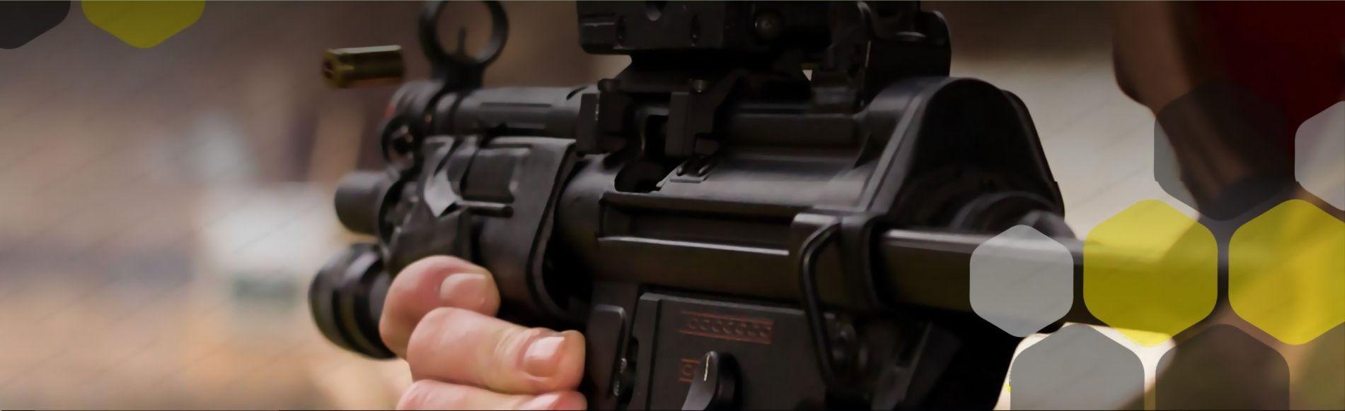 Campeonato Insular R.R.T.T. – Mini Rifle 4/04/2020